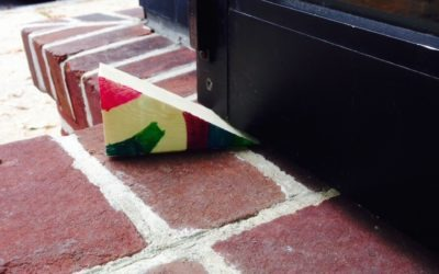 What An Awesome Doorstop
