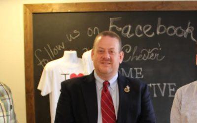 State Rep. Dan Truitt @ WSL