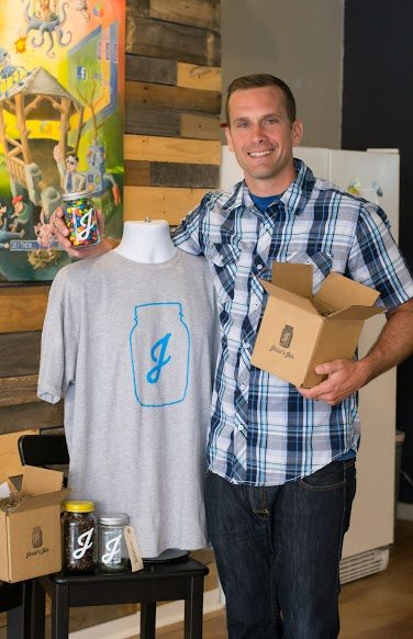Founder of Jesse's Jar, Tom Hudzina Closes the Special Needs Funding Gap