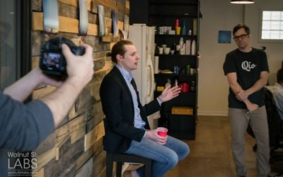 Building a Better Startup Ecosystem in Philadelphia w/ Eamon Gallagher