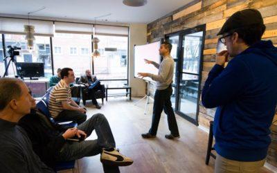 Building a KickAss Startup w/ Satyajeet Shahade