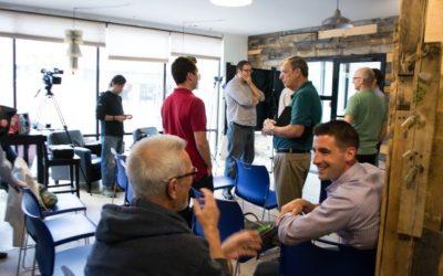 Bergwall On Demand Office Hours Testimonials