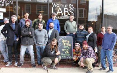 Weekly Startup Meetup #52