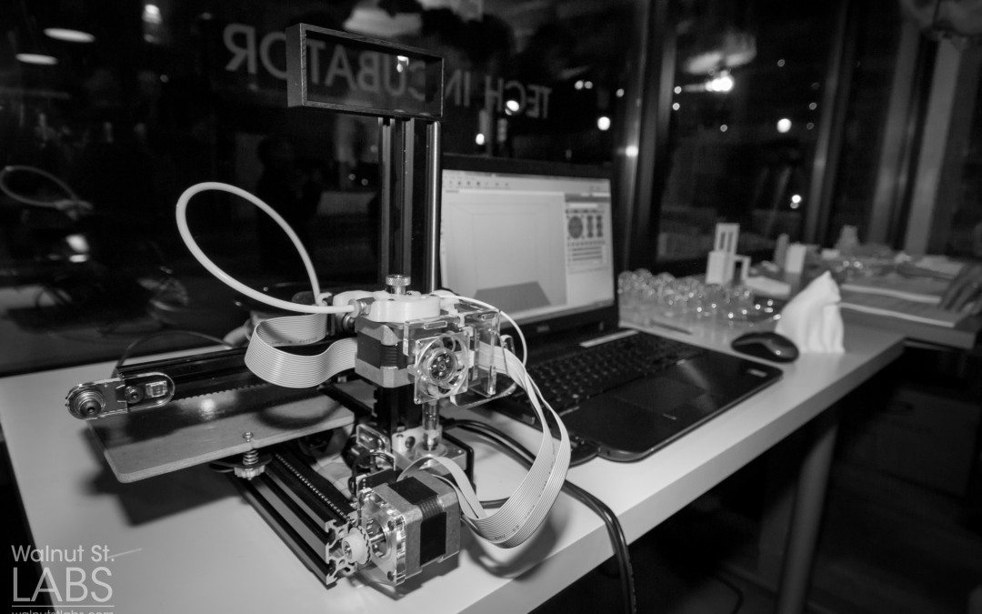 "Walnut St. Labs, NextFab and i2n Partner to Launch ""Mini-Makerspace"""