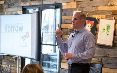 Insuring a Successful Startup Strategy with iPipeline's Bill Atlee