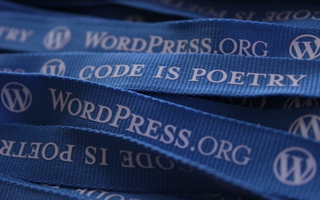 5 Reasons to Run your Site on WordPress