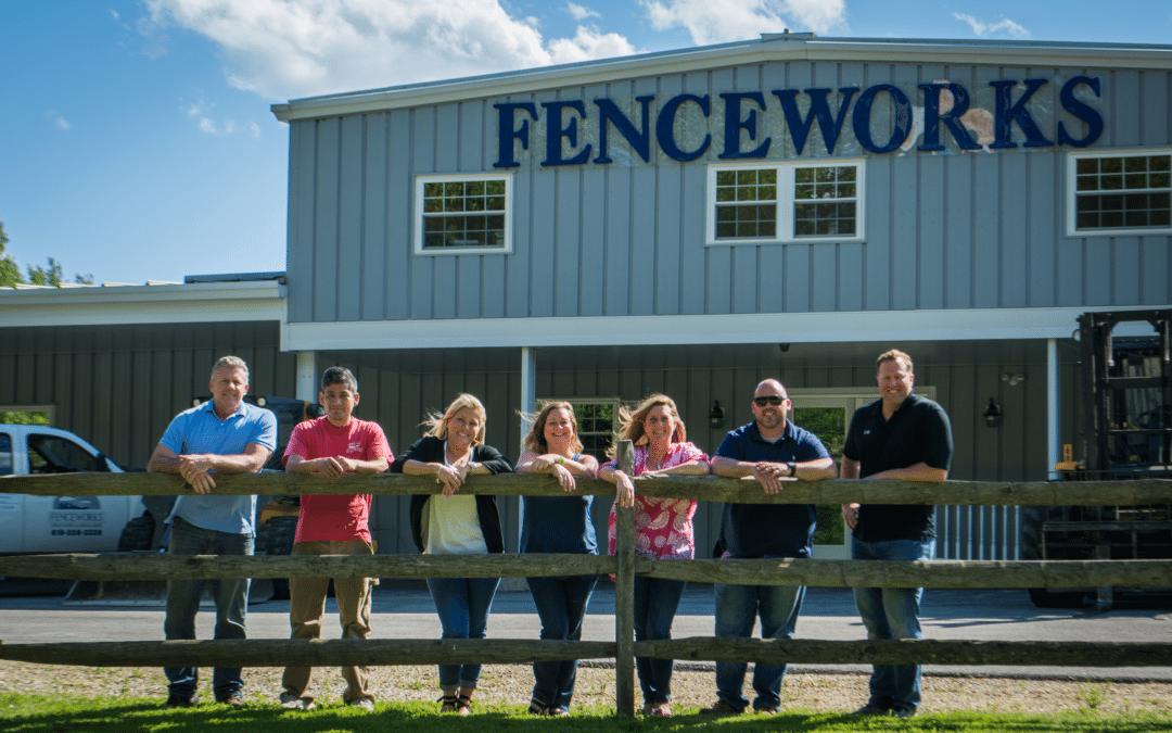 Client Spotlight: Fenceworks